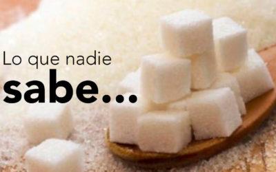 Azúcar blanquilla vs. azúcar moreno.